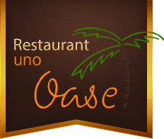 Oase Gastronomie GmbH - Logo